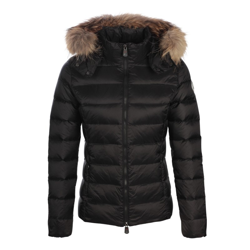 down-jacket-woman-noir-luxe-grand-froid-
