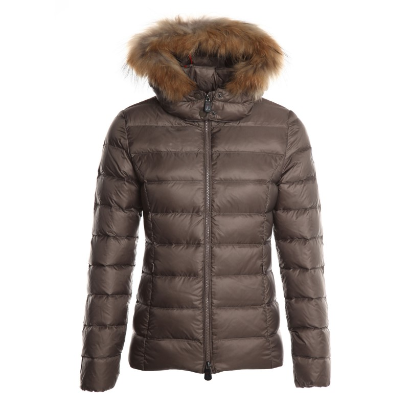 down-jacket-woman-taupe-luxe-grand-froid-