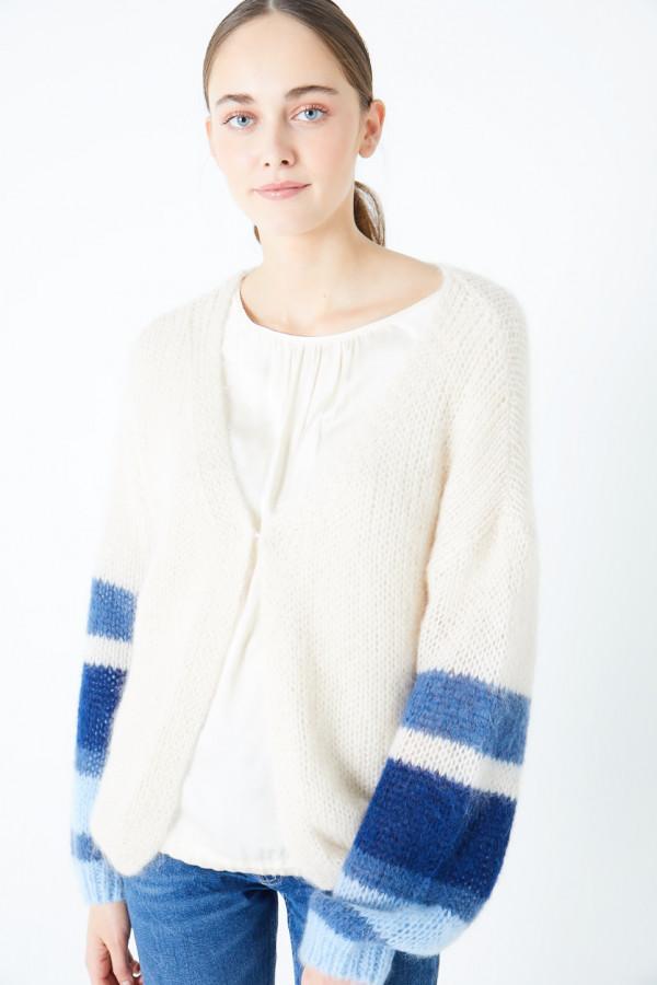 mohair-stripe-sleeve-cardigan (3)