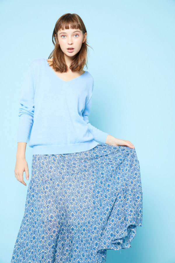 printed-chiffon-skirt (1)